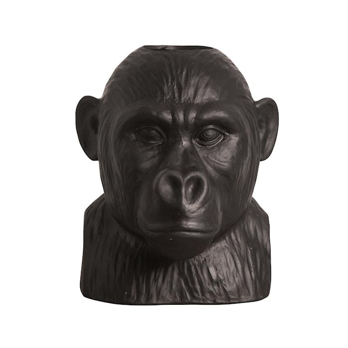 Vas Gorilla Svart