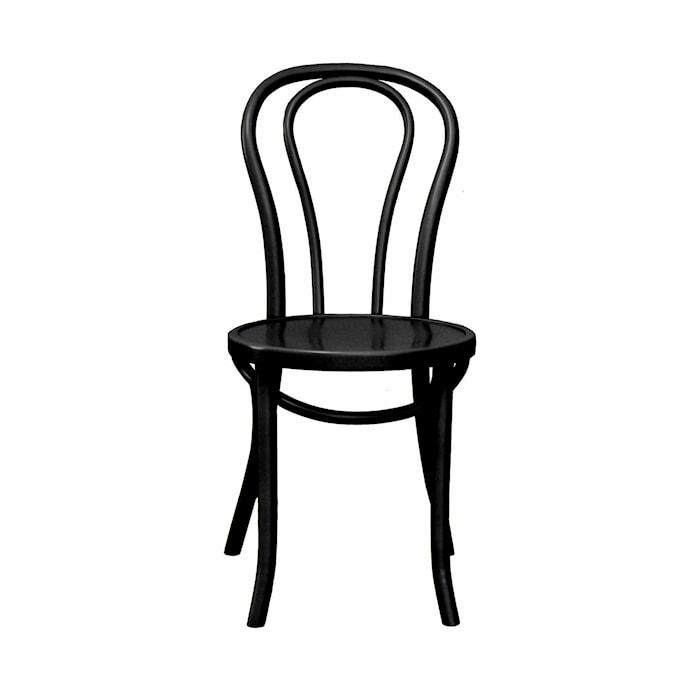 Nice stol - Svart