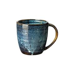 Ocean Blue Mug 28cl