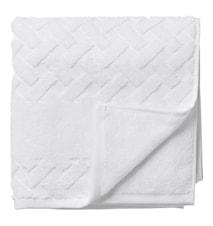Håndklæde Laurie 140x70 cm Hvid