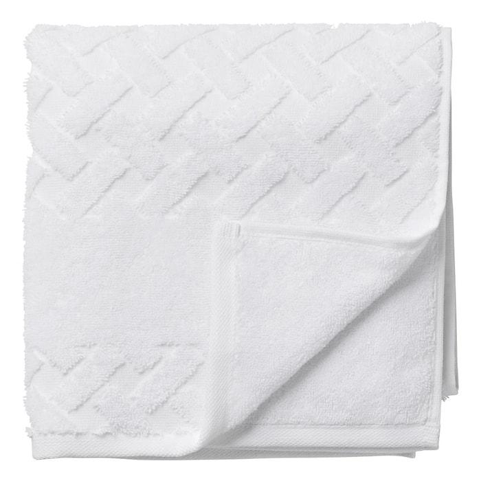 Håndkle Laurie 140x70 cm Hvit