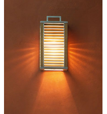 Ginger væglampe