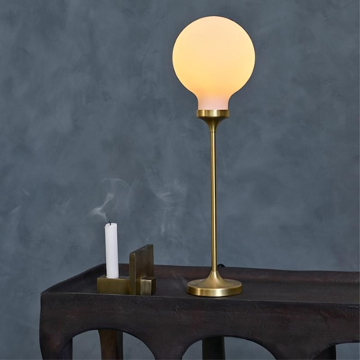 Punch Bordlampe