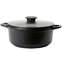 Brasserie Braadpan 5,5L Emaille