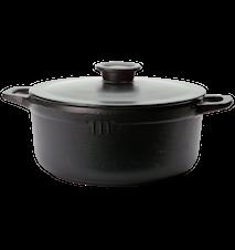 Brasserie Casserole dish 5,5L Enamel