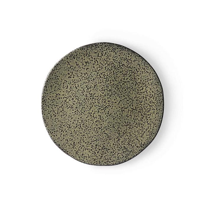 Gradient Ceramics Asjett Green 2 stk