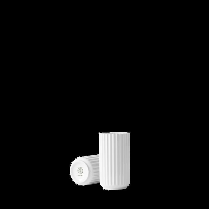 Maljakko Posliini Valkoinen 12,5cm