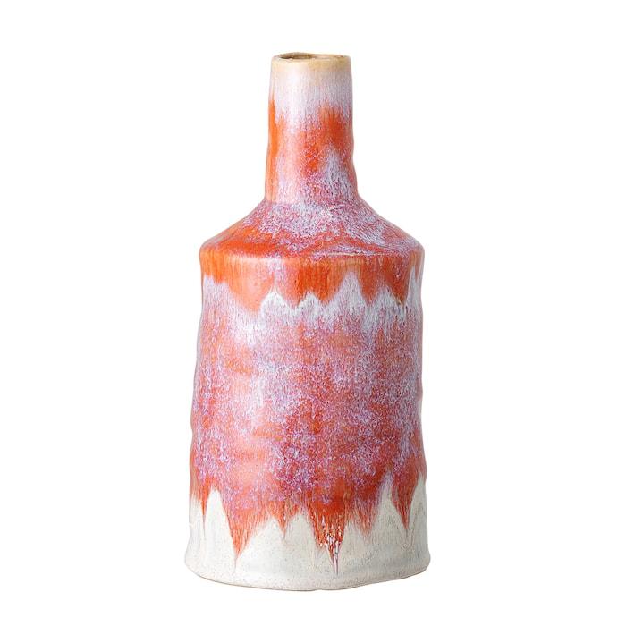 Vase Multi-color Steingods 26 cm