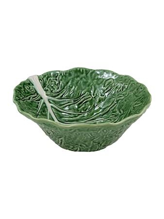 Cabbage Djup Salladsskål Natural 29 cm