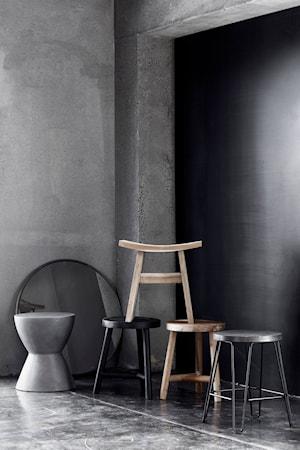 Copenhagen Väggspegel Rund 110 cm