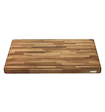 Cutting Board 70 x 40 cm, Walnut