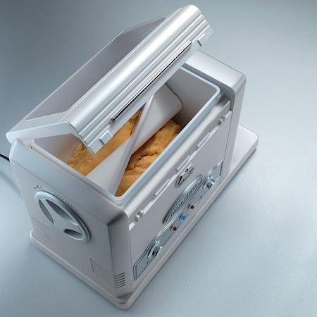 Pasta Fresca Pastakone taikinavaivauksella