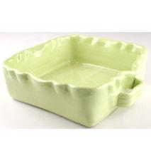 Gratengform Lime 25x25 cm