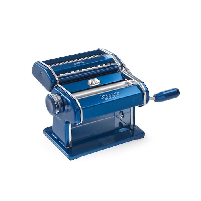 Atlas 150 Pasta Machine Blue