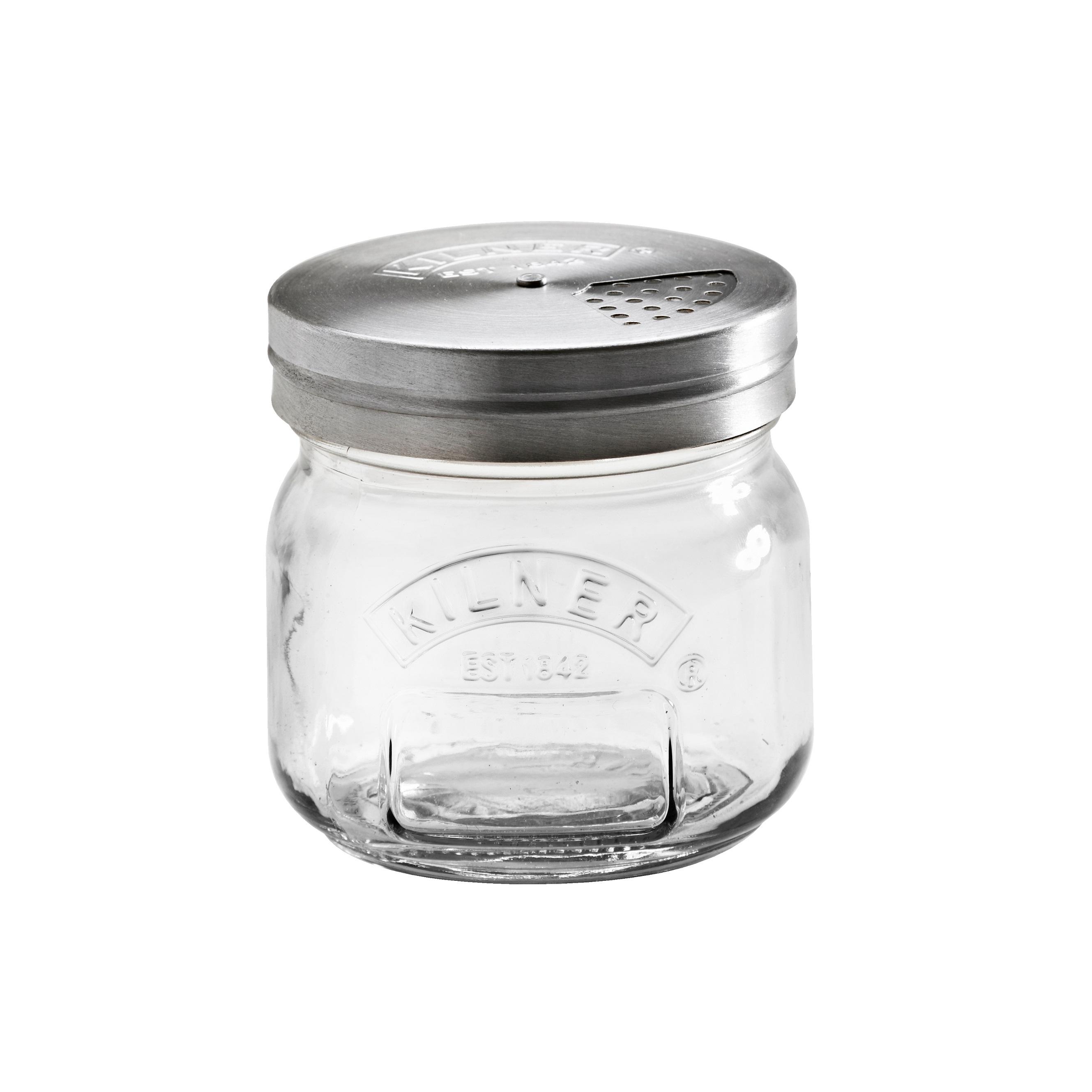 Glasskål Ströare