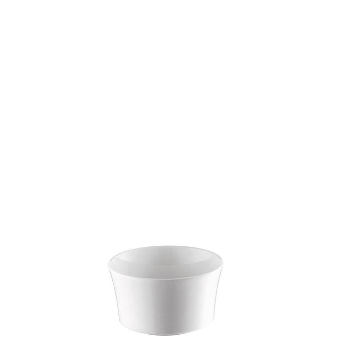 Jade Vit Soppskål 35 cl