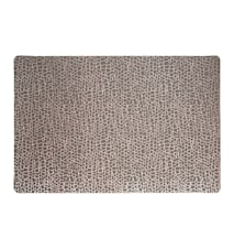 Eva Table Mat Copper 43.5 x 28.5 cm