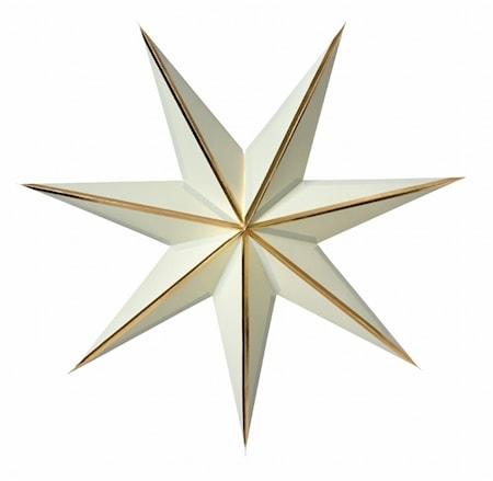 Julia Julstjärna Sage 60 cm