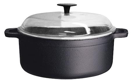 StekGryte rund Maestro Cuisine 8 liter