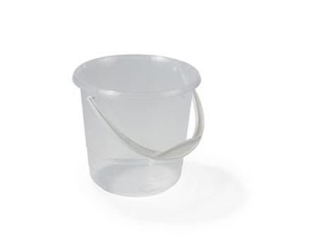 Plasthink Transparant 5L