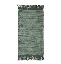 Matta Wool Green 120x60 cm