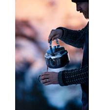 Kaffepanna 2,5 L Rostfritt stål