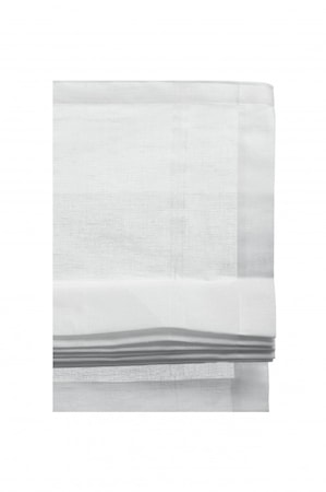Ebba Hissgardin Optical White 90x180 cm