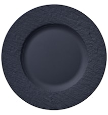 Manufac. Rock Salad plate 22cm