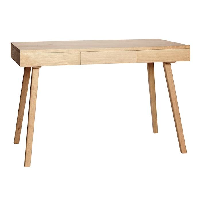 Nature skrivebord