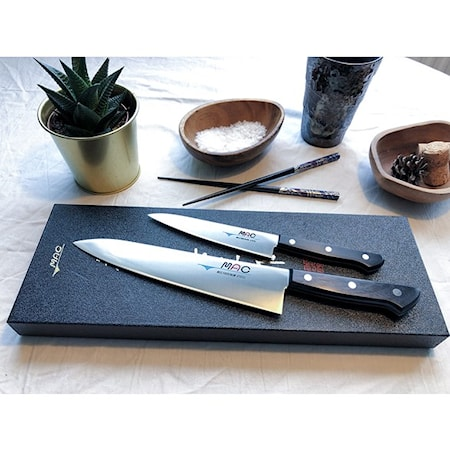 Knife Set 2 Piece in Gift Box