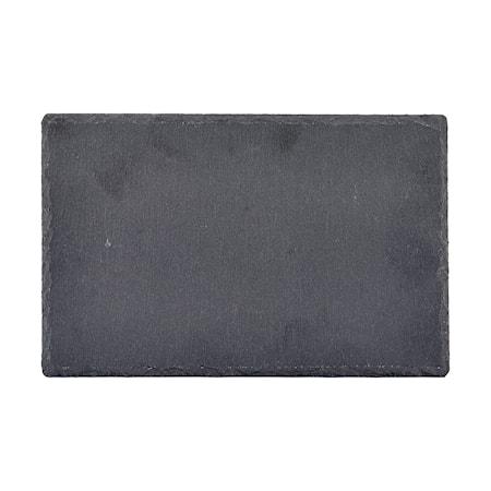 Skifferplatta Small 28 cm