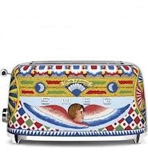 Brödrost 4-skivor Dolce & Gabbana