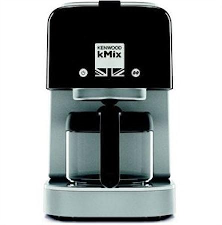 Kenwood COX750BK Kaffetrakter