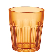 Happy Hour Låg Tumbler Orange
