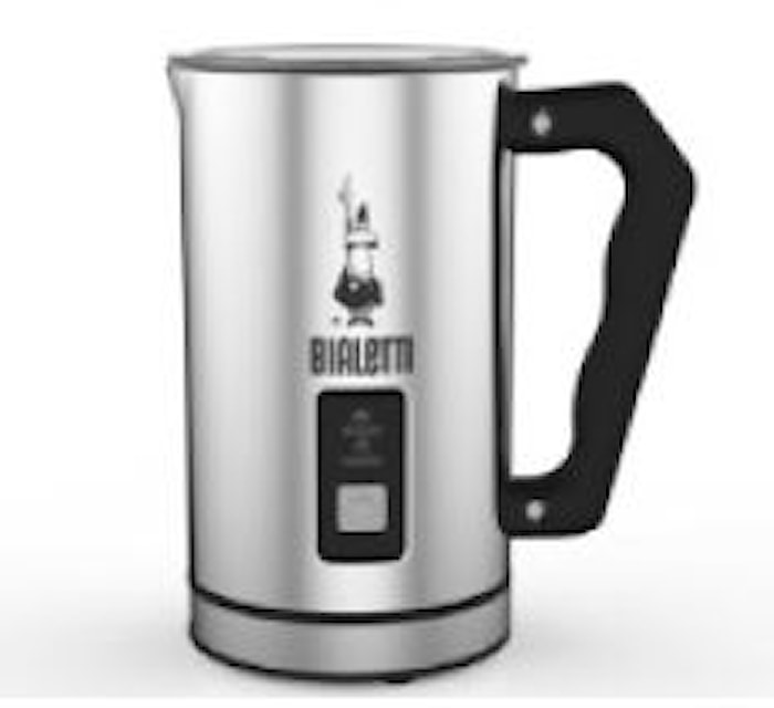 Maidonvaahdotin BIALETTI hot and cold