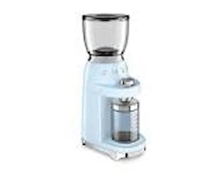 Kaffekvarn Pastellblå 150 W