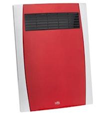 Varmeapparat Rød FH-1R