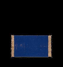 Block Matta Bright Blue/Natural