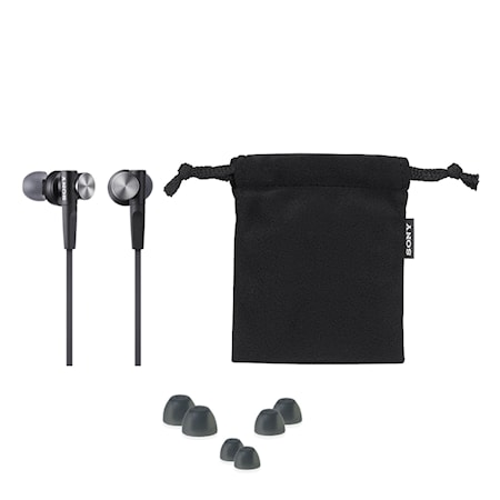 Övriga Headset In-ear MDR-XB50AP Sv