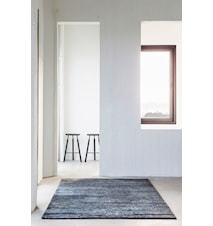 Tribeca Matta Svart 200x300 cm
