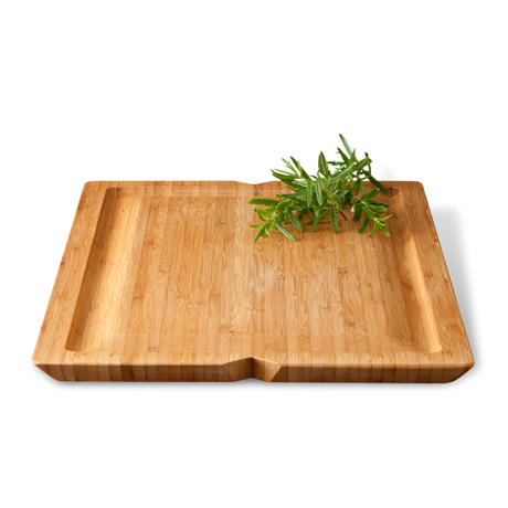 Grand Cru Skärbräda Bambu 45×30