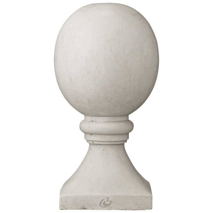 Karol Bordsuppsats piece 38 cm