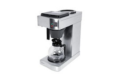 Kuva Kahvinkeitin Manuaalinen täyttö