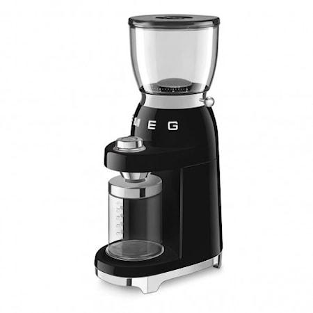 Kaffekvarn Svart 150 W