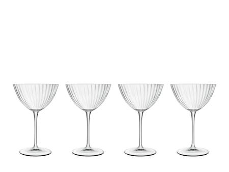 Martiniglas Optica 22 cl 4-pack