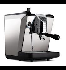Oscar II Espressomaskin för Café & Kontor Svart