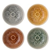 Rani Skålar Multi-color Stengods