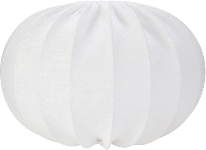Hilma Takskjerm Franza Hvit 60cm