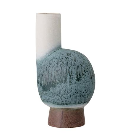 Vas Multi-color Stengods 27,5 cm