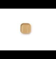 Astro Bricka Ek 12x12 cm